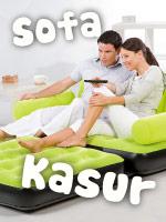 Kasur & Sofa