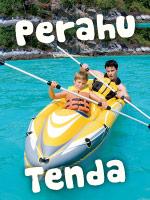 Tenda / Perahu