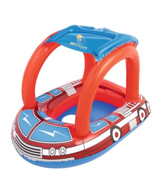 Fire Rescue Baby Care Seat