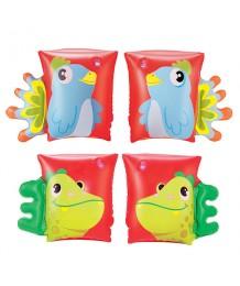 Ban Tangan Dino & Burung