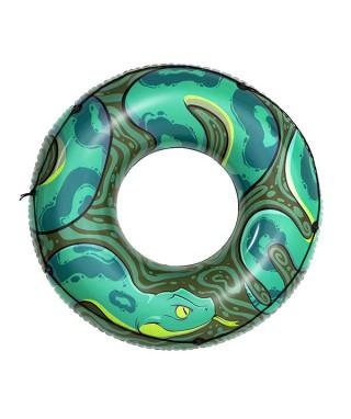 """River Snake Swim Ring 47"""""""