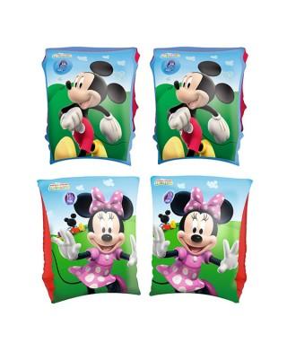 Ban Tangan Mickey & Minnie