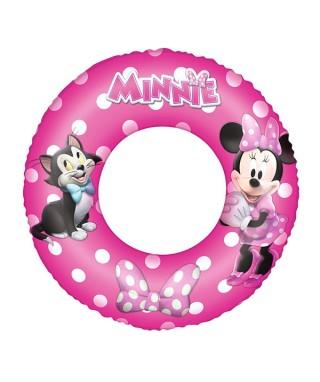 Ban Bulat Minnie