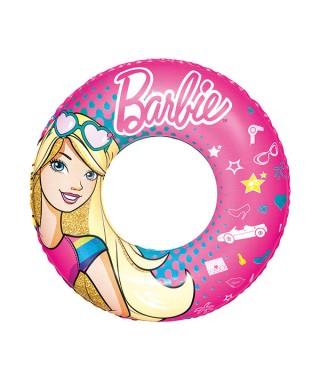 Ban Bulat Barbie