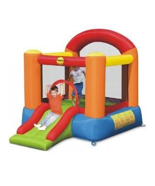 Istana Balon Slide Bouncer