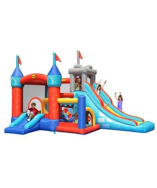 Istana Balon 13 in 1 Bouncy Castle