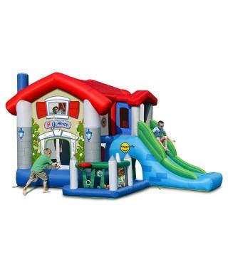 Istana Balon The Big House