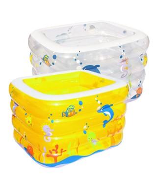 Baby Rectangular Spa Pool