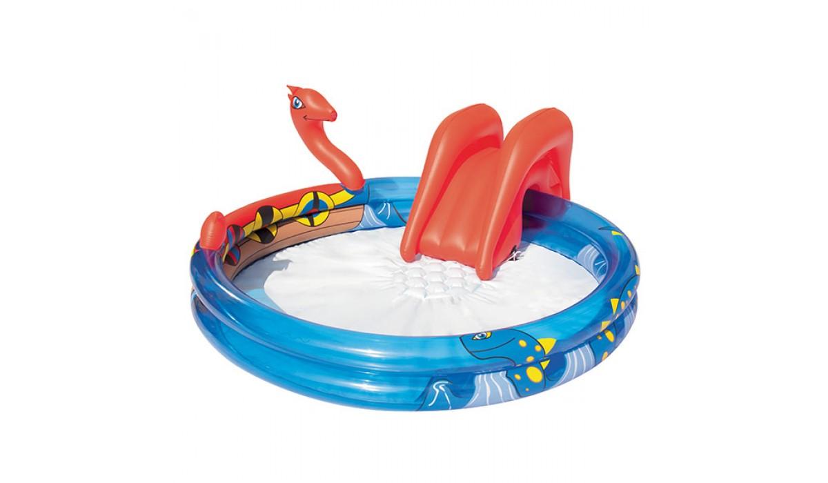 Viking Play Pool