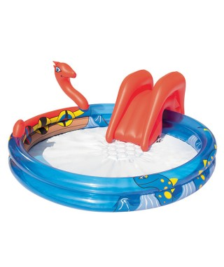 Viking Play Pool