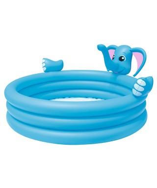 Elephant Spray Pool