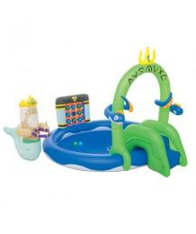 Undersea Play Pool