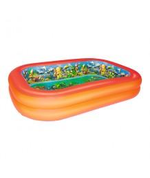 Splash and Play Interactive 3D Adventure