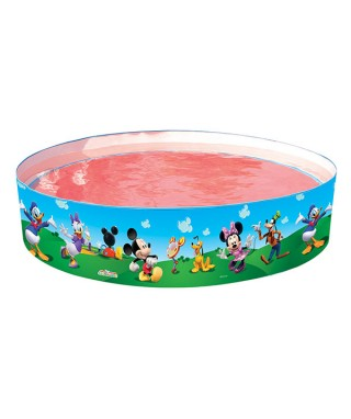Fill 'N Fun Mickey Pool