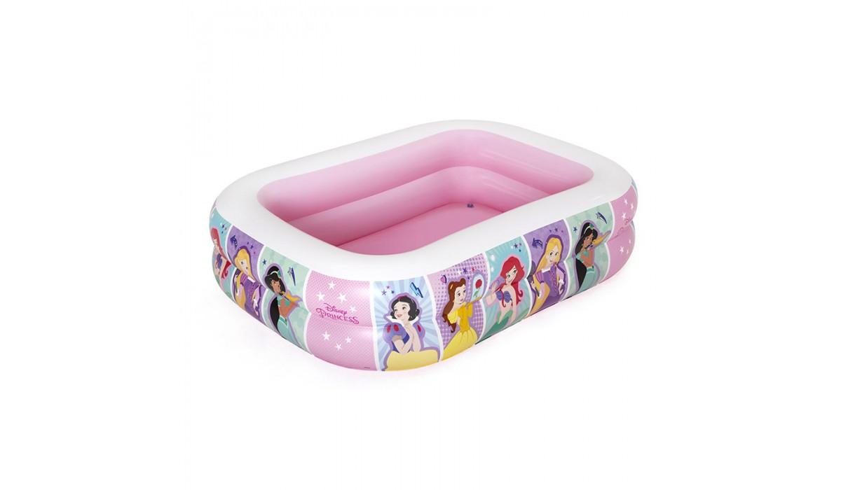 Kolam Persegi Panjang Disney Princess