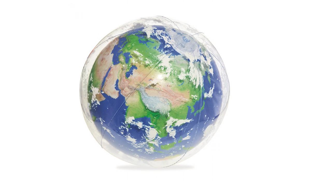 Balon Bola Dunia