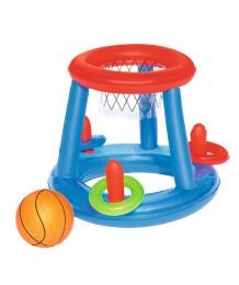 Ring Basket Kolam Renang