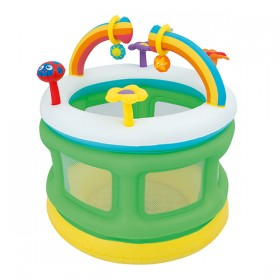Rainbow Go & Grow Play Center