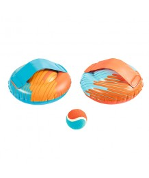Inflatable Catch & Throw Set