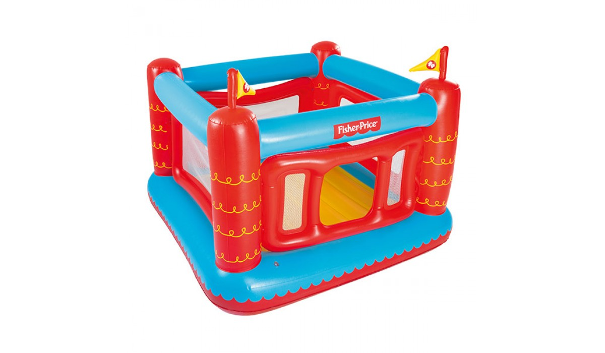 Fisher-Price Bouncetastic Bouncer