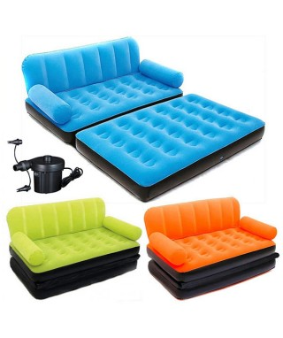 Sofa Angin Double Multifungsi Warna