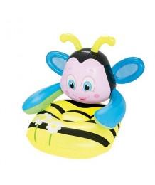Sofa Angin Lebah Kuning