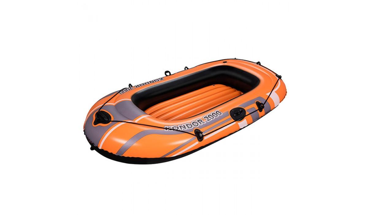 Perahu Kondor 2000
