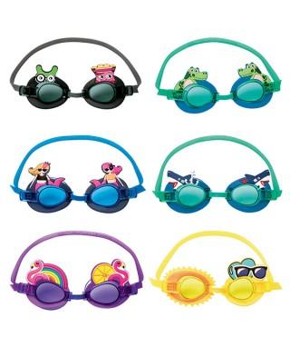 Kacamata Renang Anak Karakter