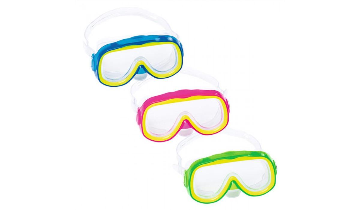 Kacamata Renang Anak Lil' Explora Mask